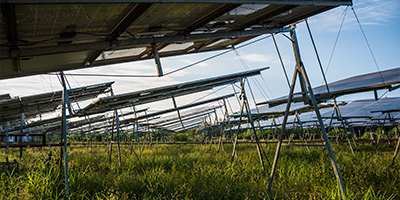 BaxEnergy starts new project with EF Solare