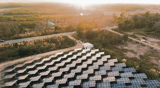 BaxEnergy awarded contract for the connection of entire photovoltaic portfolio of EF Solare Italia