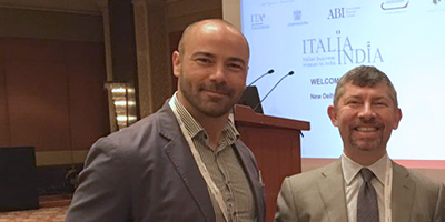 BaxEnergy_News_Italy-India Business Mission