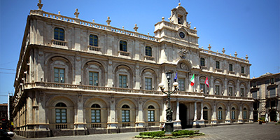 BaxEnergy and the University of Catania start together the WEAMS Research Project on the next–gen of smart technologies