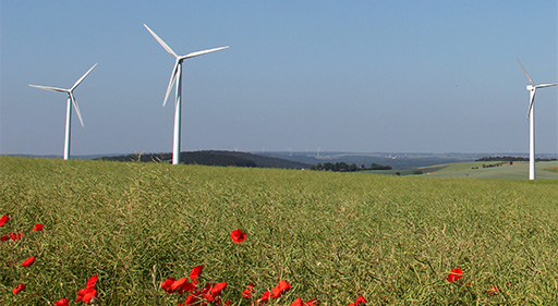RP Global selects BaxEnergy's solution for wind farm monitoring and controlling