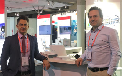 BaxEnergy presents new IoT solutions at Smart City Expo World Congress