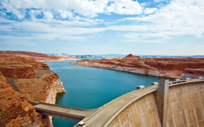 Hydroelectric Power Generation White Paper