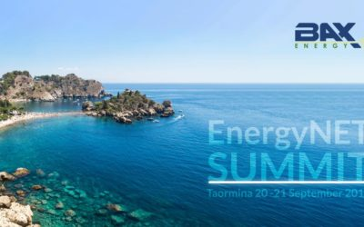 Announcing the First EnergyNet Summit
