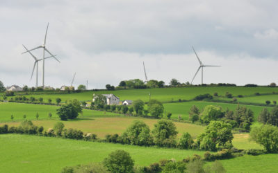 Leading Irish utility to pilot BaxEnergy innovative solution