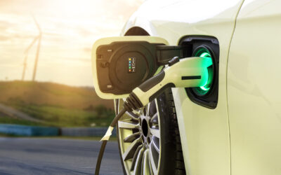 E-mobility and evolution of charging infrastructures in Italy
