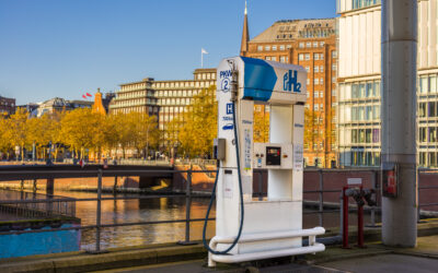 Hydrogen expert Dr van Hulst talks to BaxEnergy about the possibilities of the ground-breaking technology