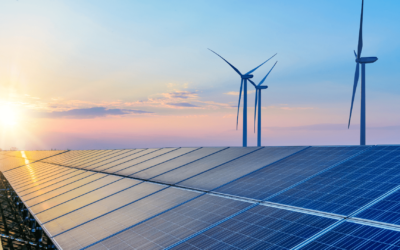 Stuart Broadley, CEO at the EIC (Energy Industries Council) talks Renewable Power and Energy Transition