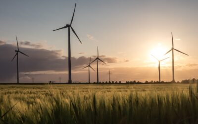 Leonidas and BaxEnergy to optimize wind farm production in France